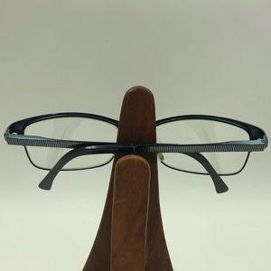 Banana Republic Accessories - Banana Republic Black Oval Sunglasses Frames